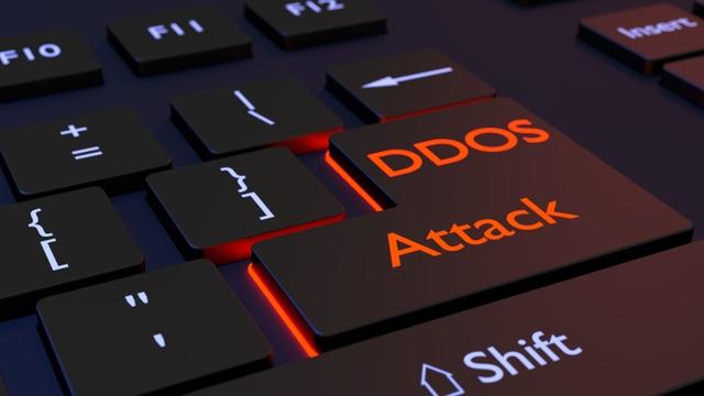 SSL Can Amplify DDoS