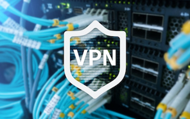 Use a VPN While Traveling