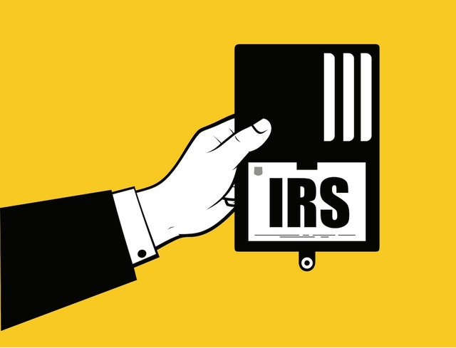 Receive Refunds on Phony Tax Returns