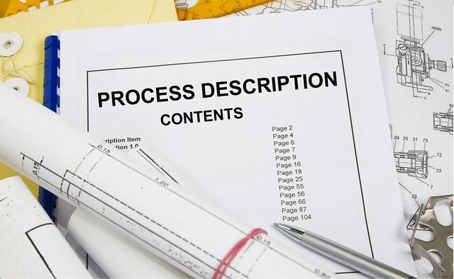 2. Have Established Processes