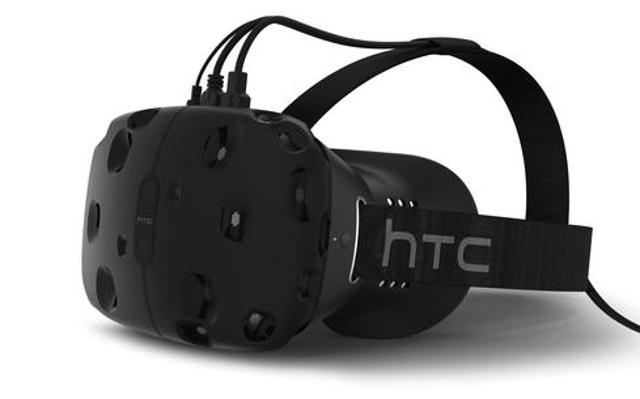 Virtual Reality Victory Race