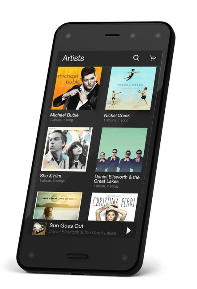 PrimeThere's no question the Fire Phone offers owners a lot of content. It ships with a free year of Amazon Prime. Current Pr