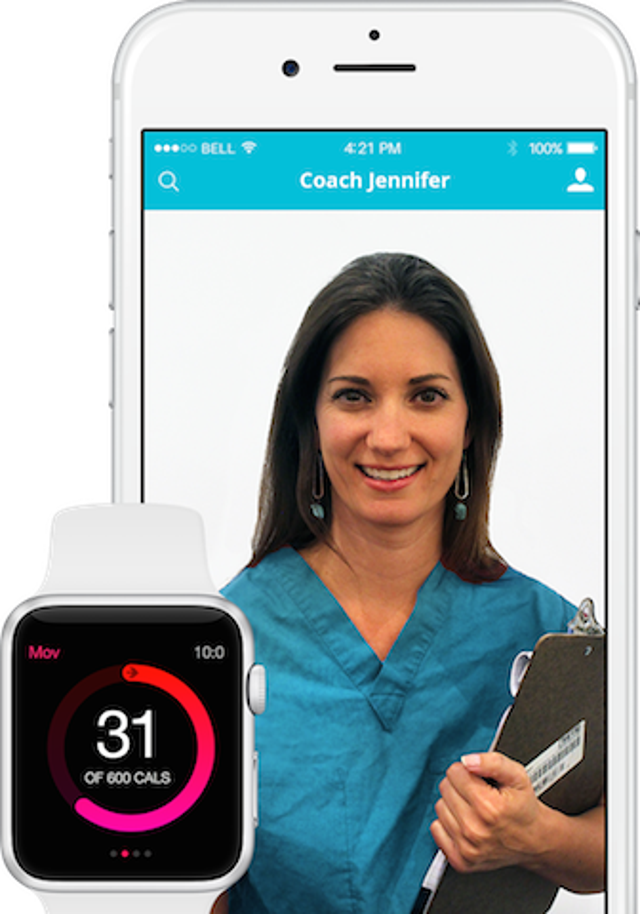 Life coachVida, which received $5 million in venture capital funds, recently unveiled its life coaching iPhone app. For $15 p