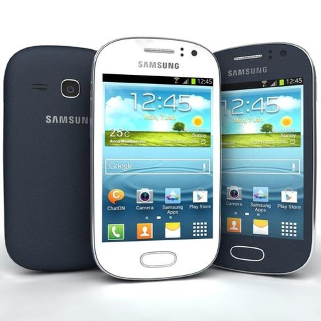 Samsung Galaxy Fame The Galaxy Fame started out seriously overpriced for its specs, compared to other phones on the market. W