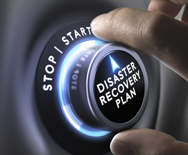 Improved Disaster Recovery