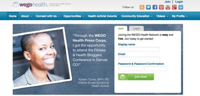 Wego Health Network