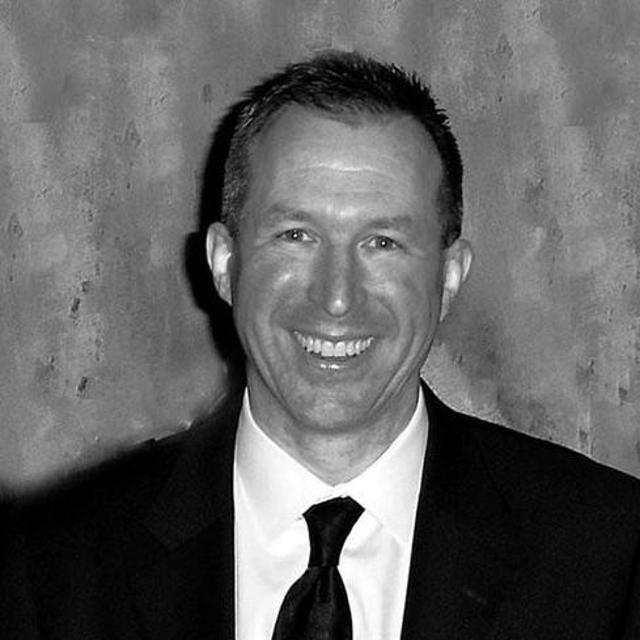 J. Keith Mularski, supervisory special agent, FBI