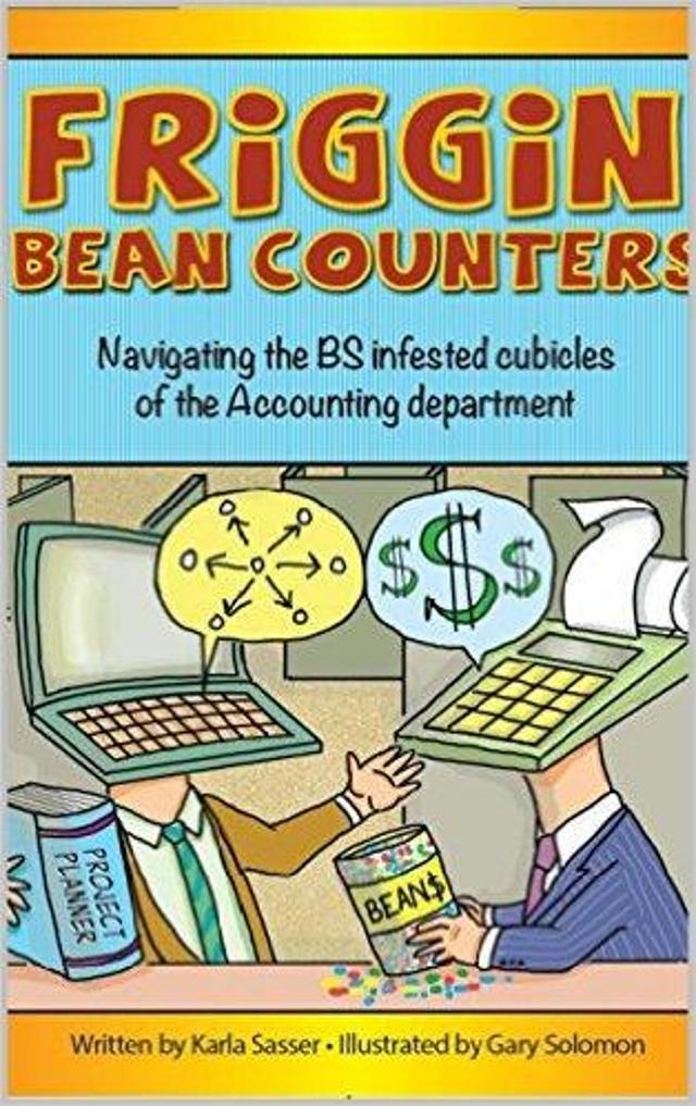 Friggin' Beancounters