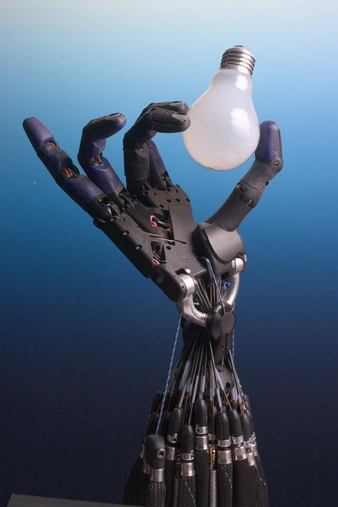 These 8 Technologies Could Make Robots Better