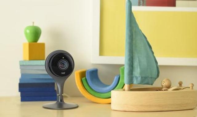 Google Acquires IoT Specialist Nest