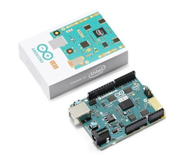 This Is A True Arduino