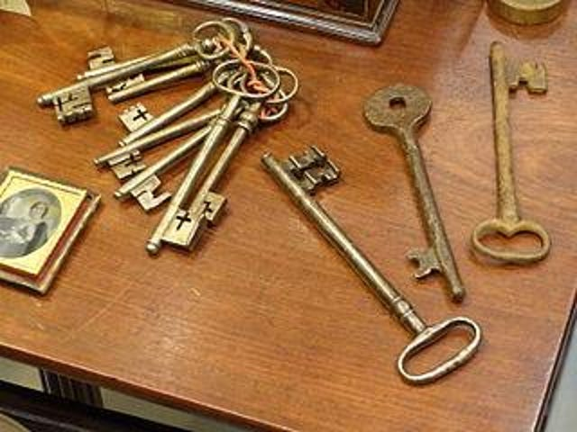 Key Management as a Service