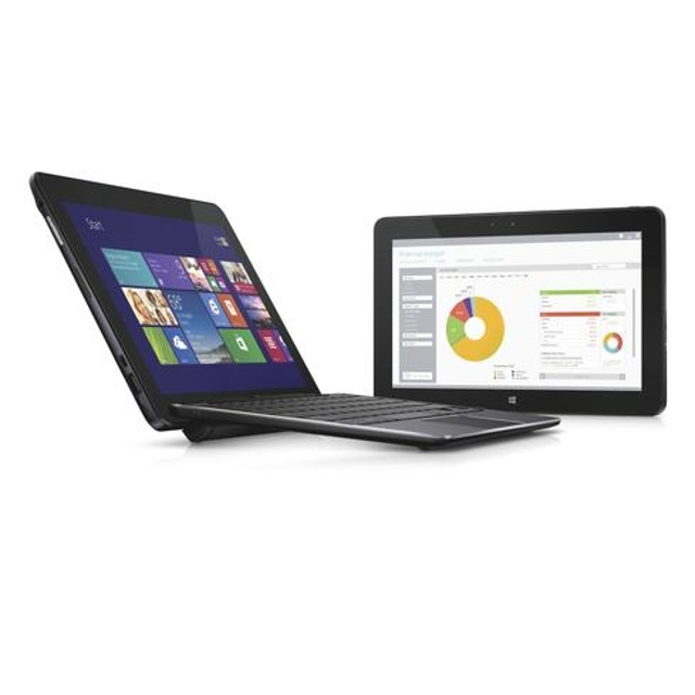 Dell Venue 11 Pro: A Windows hybrid with lots of accessories.