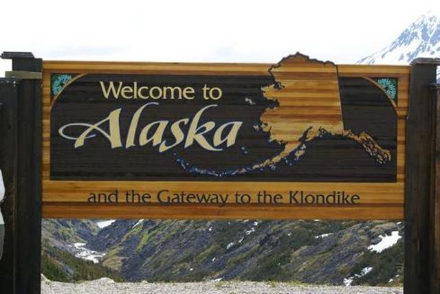Worst: Alaska