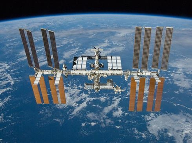 The International Space StationThe International Space Station switched its onboard computers to Linux last May. NASA said it