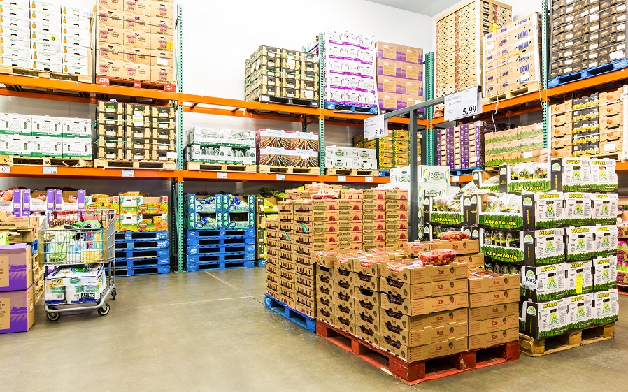 Cybercriminals See Bountiful Harvest in Food Supply Chain