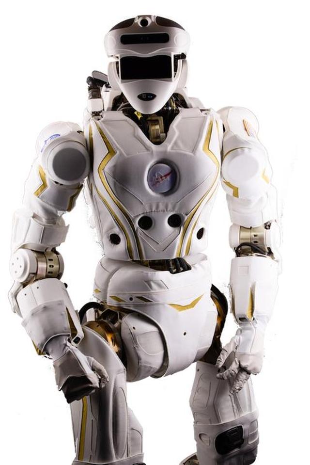 Next-gen humanoid