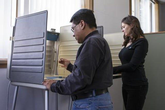Illinois and Arizona Boards of Election