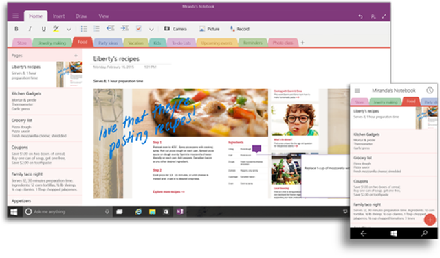 Office Is Getting A Windows 10 Revamp