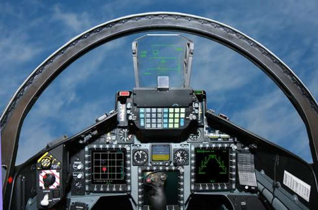 Department of Defense/Lockheed Martin