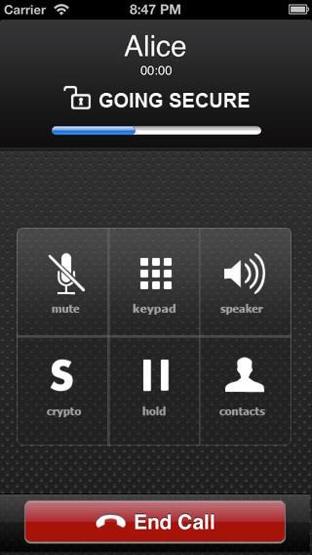 SafeSession Voice Deploys Encryption ($299.99)