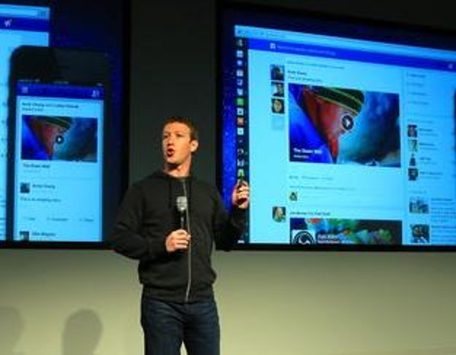 Facebook's stalled newsfeed redesignA disconnect has been brewing between how Zuckerberg and company see Facebook (an epicent