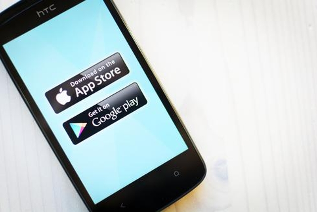 Don't Allow App Downloads From Third-Party Sites