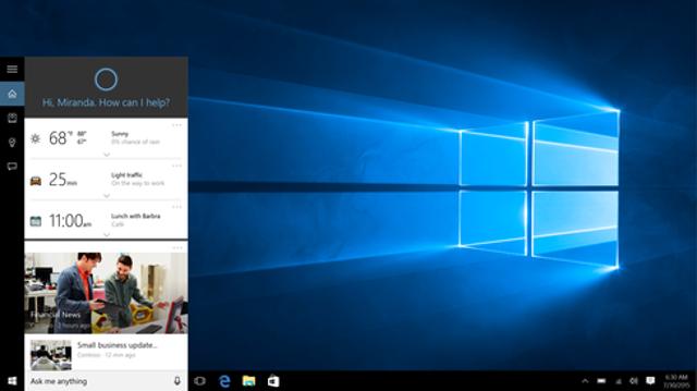 Cortana Hacks
