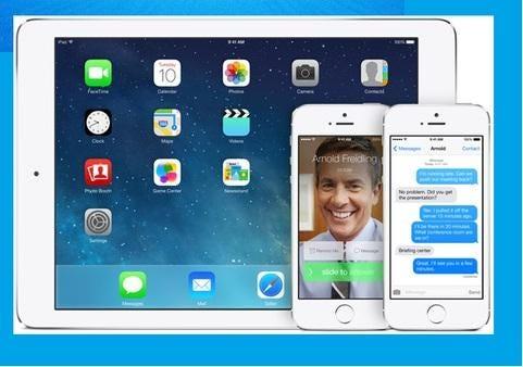10 Best iOS Apps Of 2013