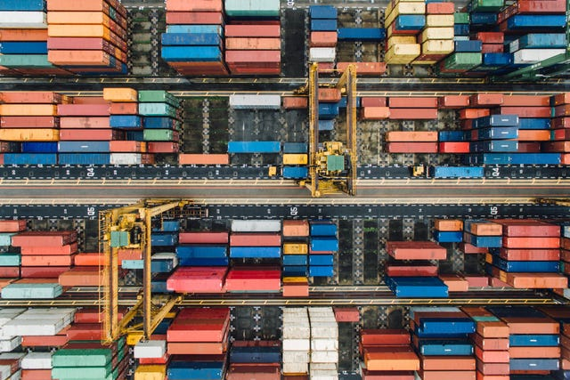 Visibility Into Container Workflow
