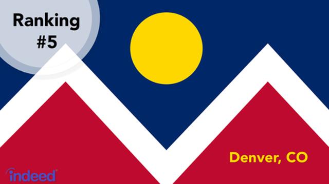 #5 – Denver
