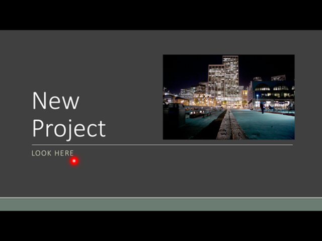 Microsoft PowerPoint: Great for presentations, so-so for templates.On iPads, PowerPoint stands out in presentation mode. When