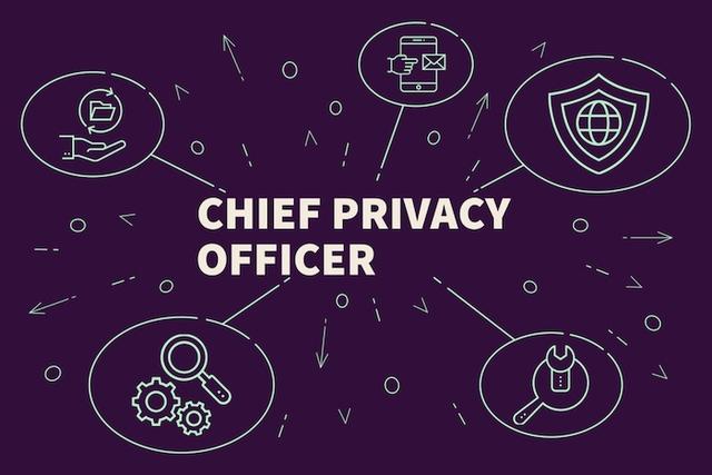 Chief Privacy Officer/Chief Data Officer (CPO/CDO)