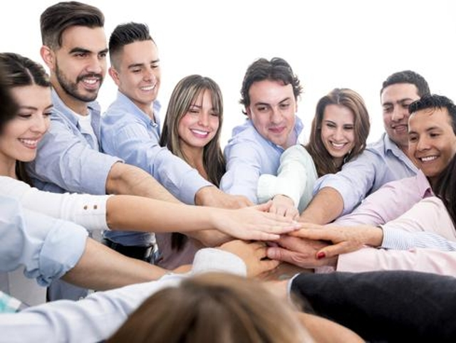 Create A Collaborative Environment