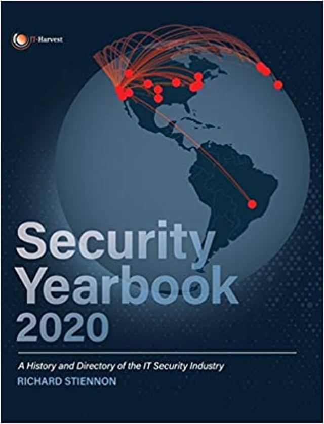 Security Yearbook 2020: A History and Directory of the IT Security Industry