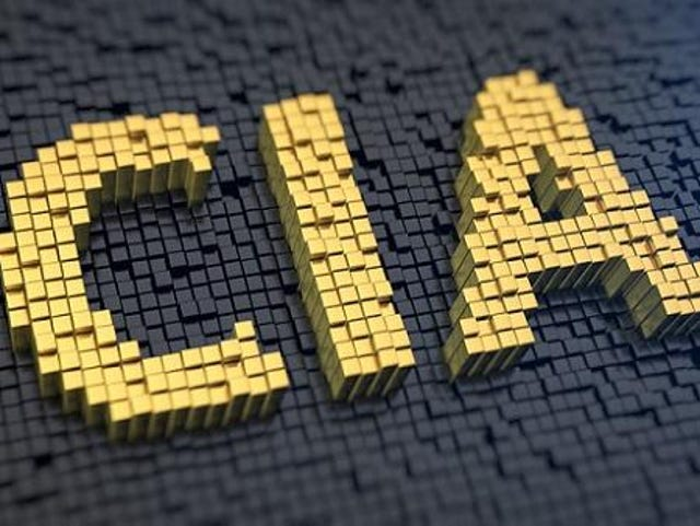 The CIA Needs A Private Cloud. Do You?
