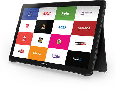 Samsung Galaxy View Review: A Big Tablet With Big Problems