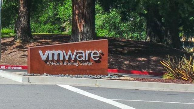 VMware Liota