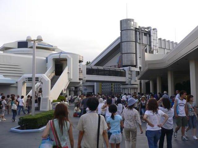 Tomorrowland Tokyo