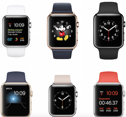 10 Hot Smartwatches, Fitness Trackers For Your Holiday Gift List