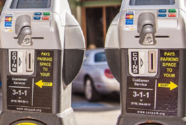LA Express Park Fuses Technology, On-Demand Pricing