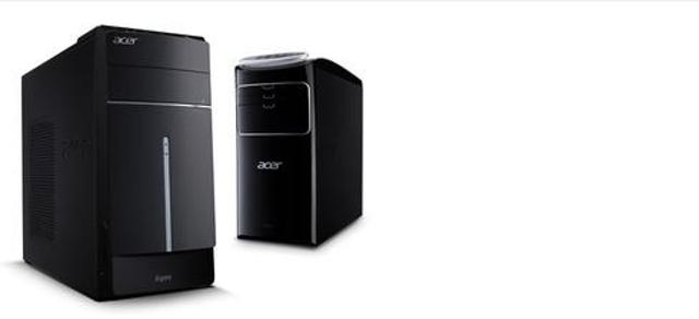 Acer Aspire T Series