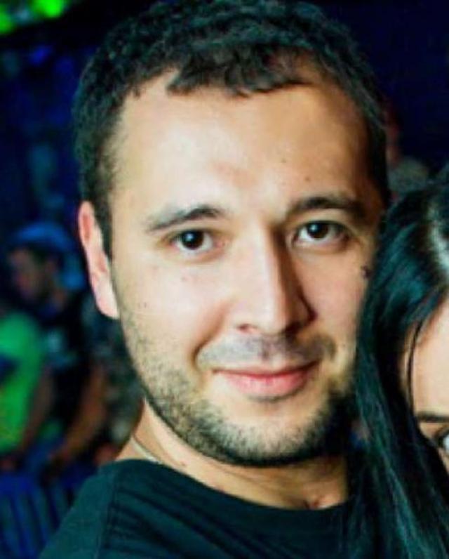 Roman Valerivich Seleznev
