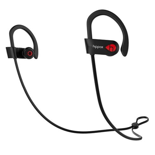 Waterproof Headphones Help You Keep The Beat
