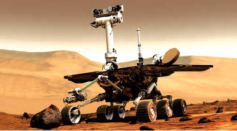10 Years On Mars: What Spirit & Opportunity Discovered