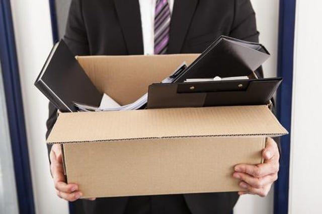 Hurd Leaves HP Following Scandal: August 2010
