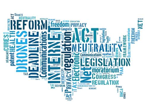 7 Important Tech Regulatory Issues In 2015