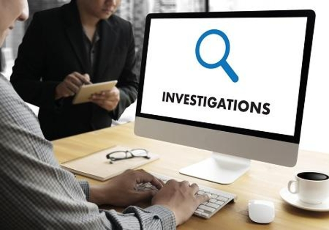 Security Analysis and Investigation