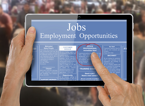 9 Free iPhone Apps To Help You Land Your Next Job