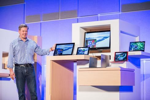 Windows 10: Sneak A Peek At Your Future PC